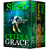 The Kate Redman Mysteries Volume 3: (Creed, Sanctuary, Siren) (The Kate Redman Mysteries Boxset)