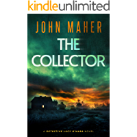 The Collector (Lucy O'Hara Book 1)