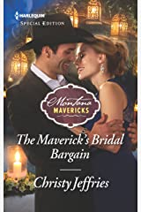 The Maverick's Bridal Bargain (Montana Mavericks Book 2625) Kindle Edition
