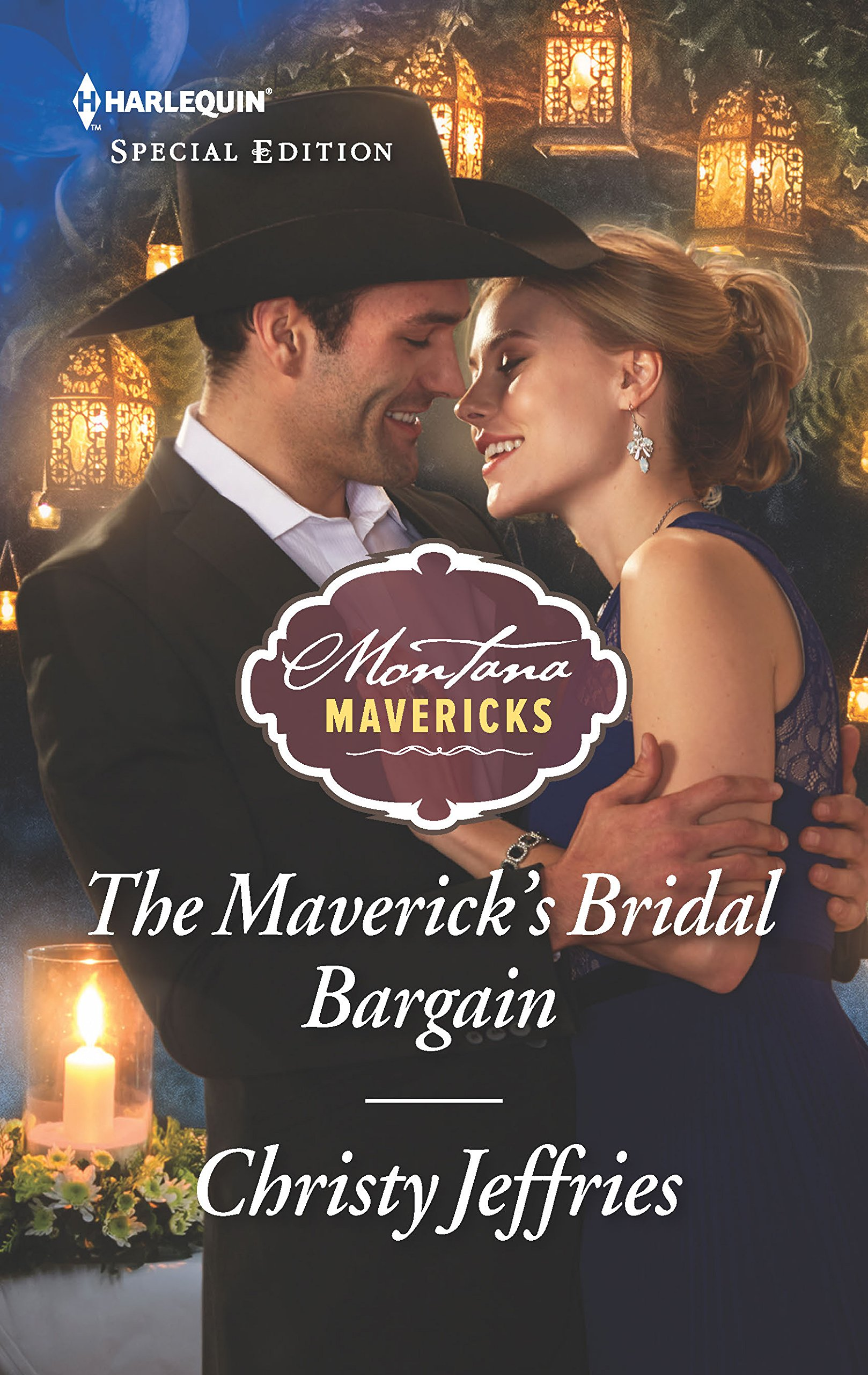The Maverick's Bridal Bargain (Montana Mavericks) pdf