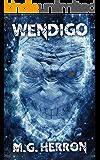 Wendigo: A Paranormal Story