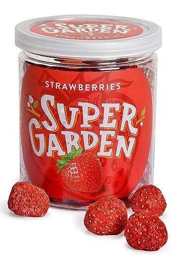 Caja de merienda de Supergarden - Frutas y Bayas Liofilizadas (Beso de verano): Amazon.es: Alimentación y bebidas