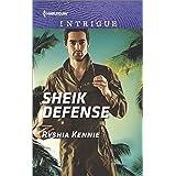 Sheik Defense (Desert Justice [Intrigue] Book 4)