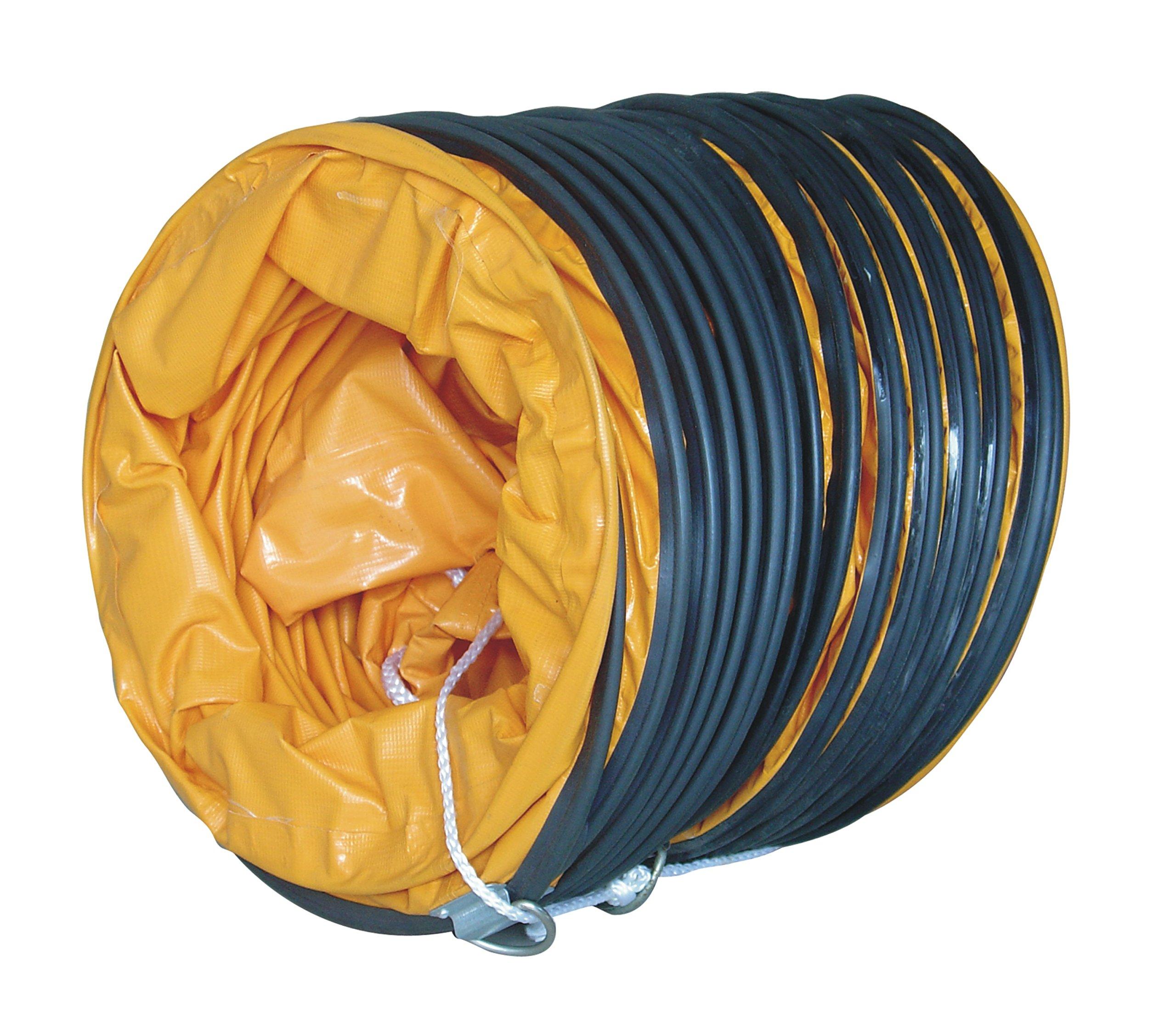 Q Standard Utility Blower Hose 00016, 16'' W