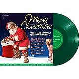 Merry Christmas (Green Vinyl) [VINYL]