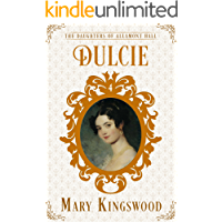 Dulcie (The Daughters of Allamont Hall Book 4)