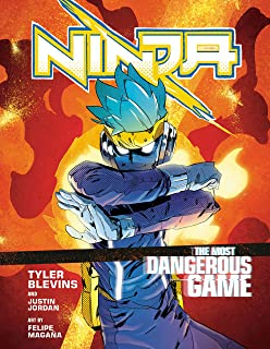 Amazon.com: Ninja: Get Good: My Ultimate Guide to Gaming ...
