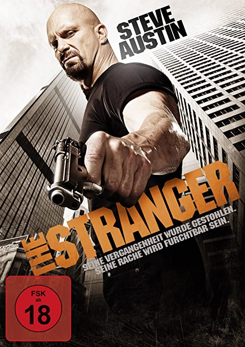 The Stranger [Alemania] [DVD]: Amazon.es: Steve Austin, Erica ...