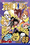 One Piece, Vol. 88 (Volume 88)