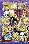 One Piece, Vol. 88