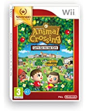 Animal Crossing : Let's go to the city - Nintendo Selects