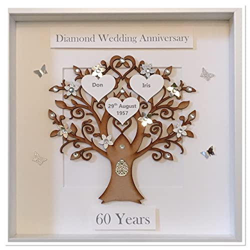 60 Years Wedding Anniversary 6