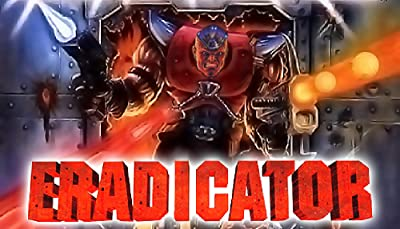 Eradicator [Online Game Code]