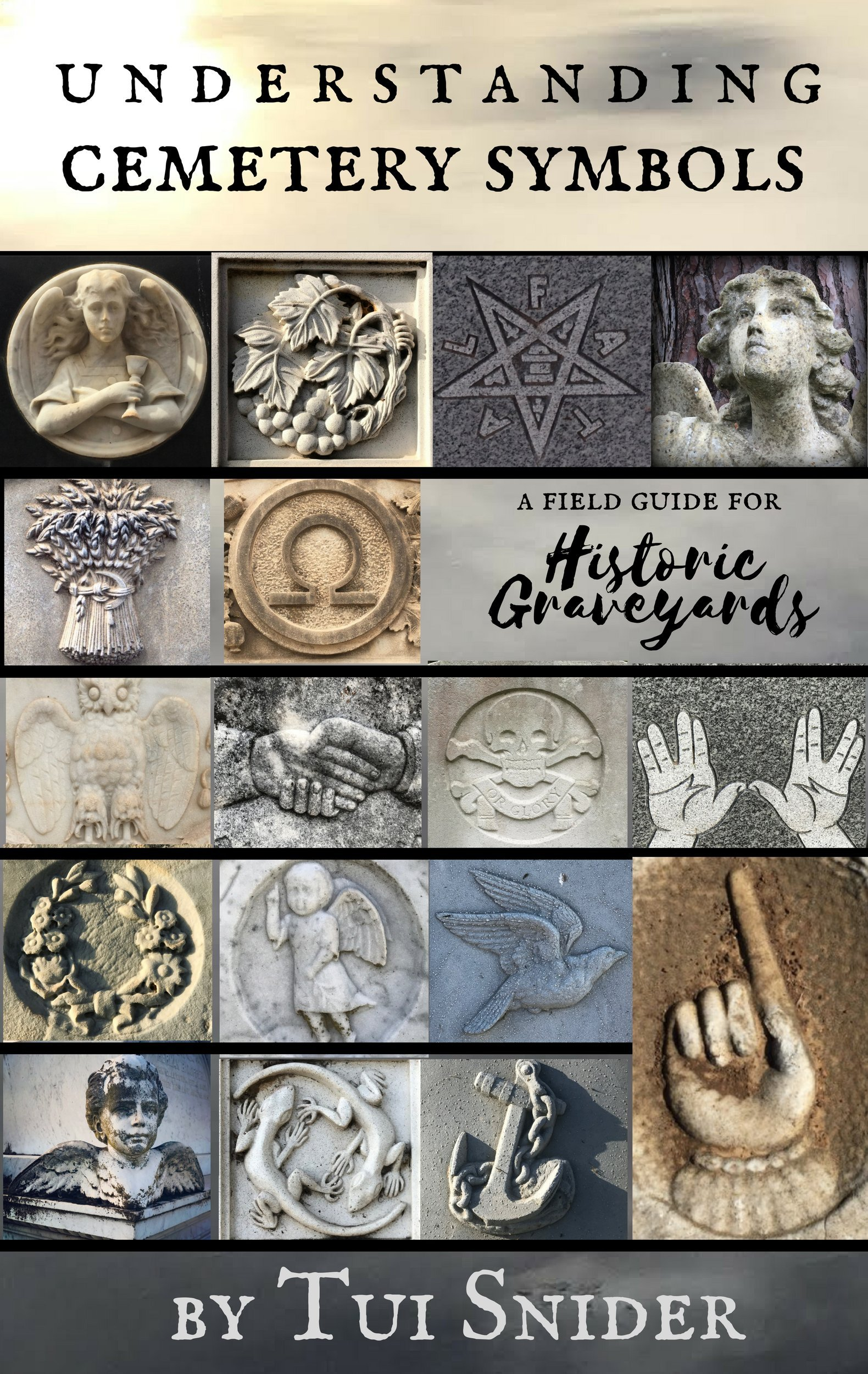 Image result for understanding cemetery symbols tui snider