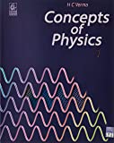 HC VERMA Concepts of Physics - Vol. 1 with Free Car Anti Slip Mat