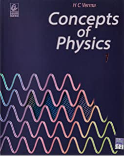 Verma solutions pdf of physics concepts hc