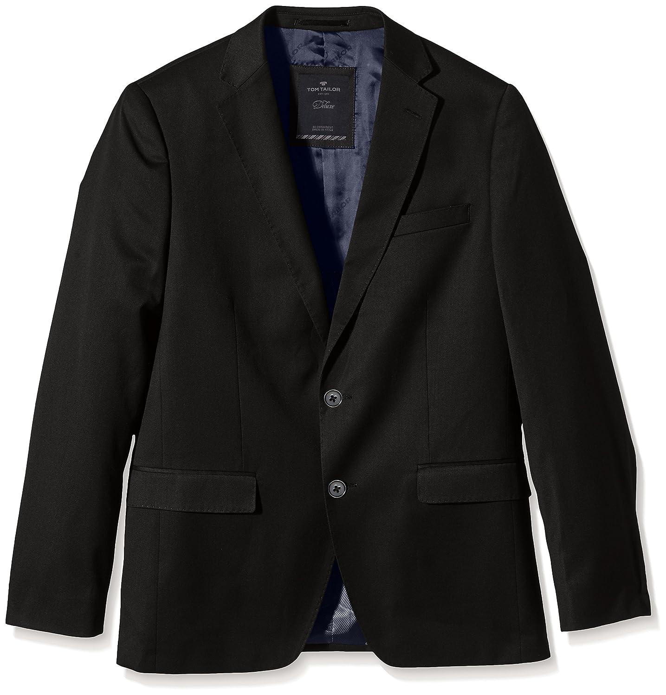 Tom Tailor Blazer/508, Blazer Unisex - Adulto 39223390911