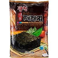 Taekyoung Perilla Oil Seaweed, 60g