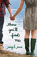 There You'll Find Me (English