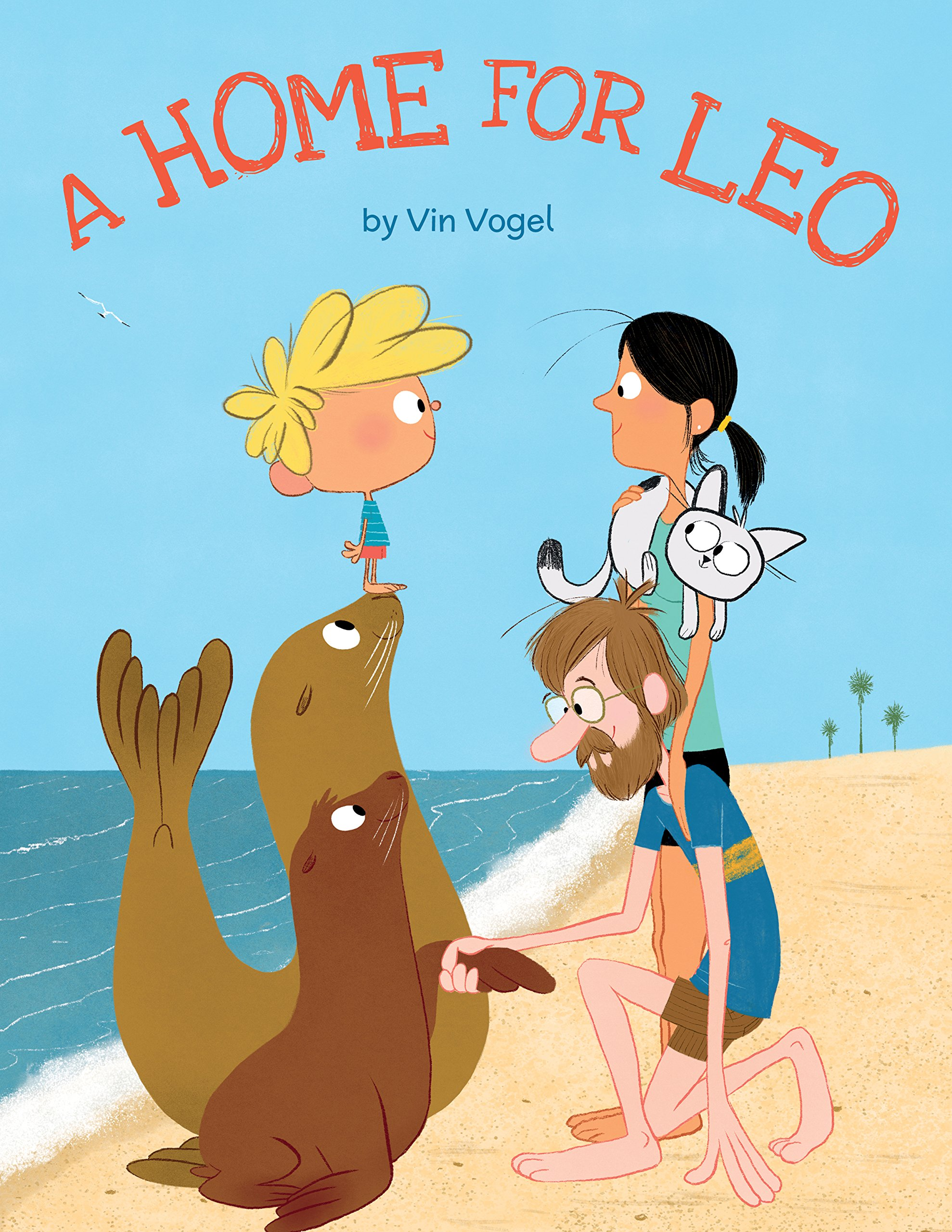 Read Online A Home for Leo PDF