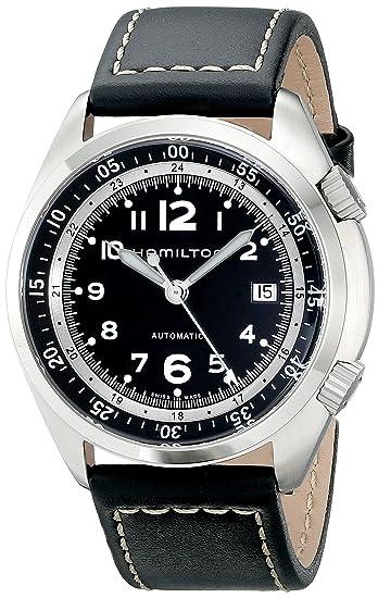 Hamilton H76455733 - Reloj
