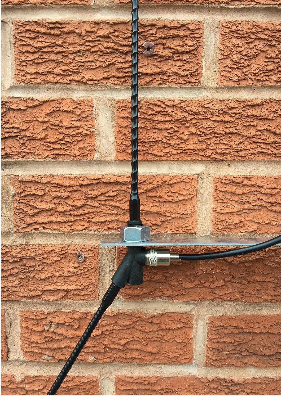 Sigma Boomerang - Antena de balcón (26 a 28 MHz)