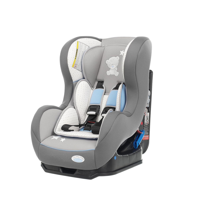Amazon.com : Tiny Tatty Teddy Group 0/1 Combination Car Seat (Grey ...