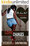 LOVE CHANGES: SPECIAL EDITION: Who Loves Mia?