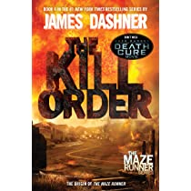 Kill order dashner the epub download james