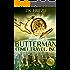 Butterman (Time) Travel, Inc.: A Futuristic Adventure and Romance  (Butterman Travel Book 1)