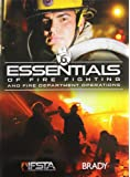 Essentials of Fire Fighting and Fire Deparment Operations