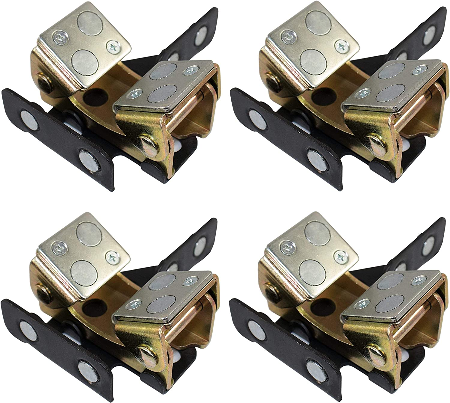 Adjustable Magnetic Tab Holder MagTab Twin Pack Strong Hand Tools MFT10 + MNT15