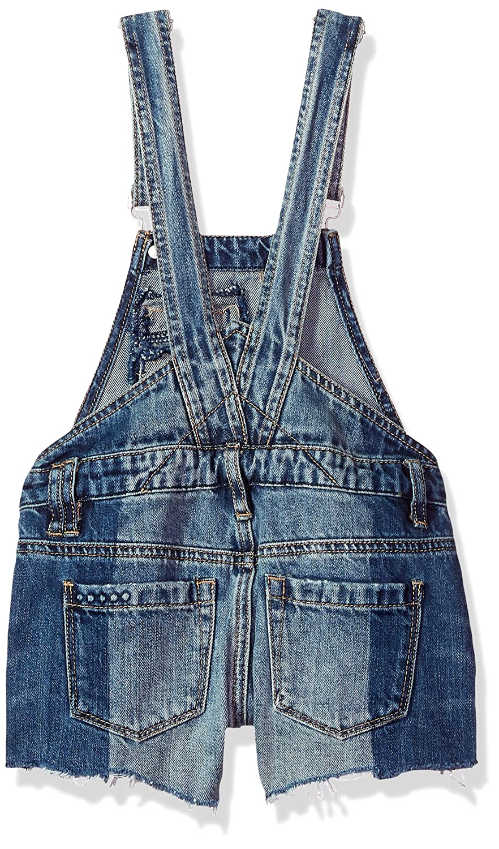 3f97c7248 Amazon.com: [BLANKNYC] Big Girl's Shortalls Pants: Clothing