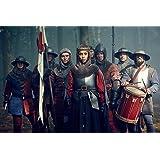 嘆きの王冠 ホロウ・クラウン ヘンリー六世 第二部 【完全版】 [DVD]