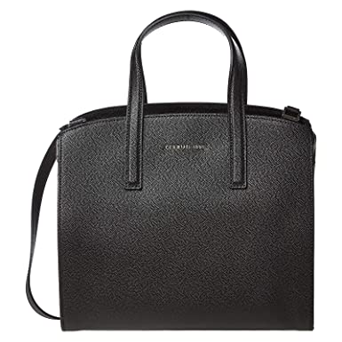 0fd534b478 Cerruti 1881 Bag For Women,Black - Tote Bags: Amazon.ae