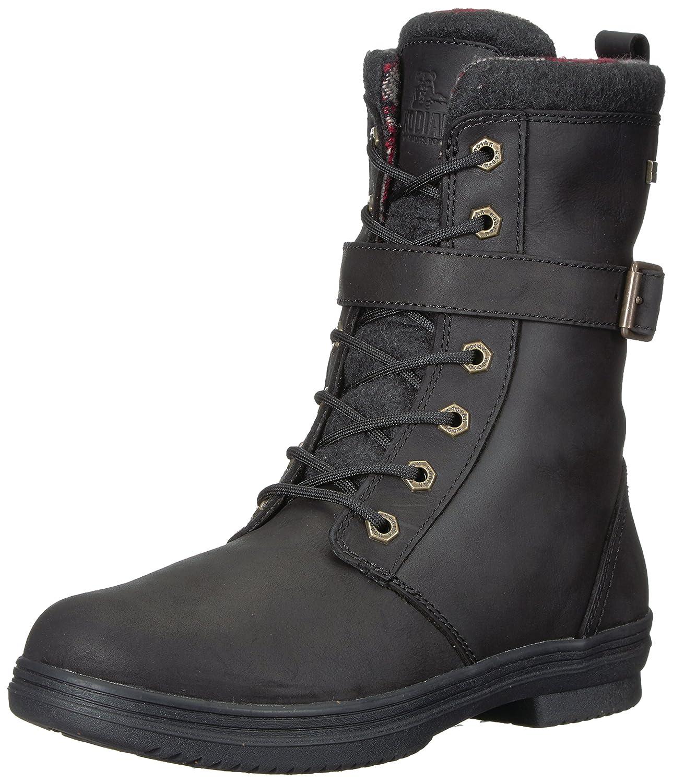 Kodiak Women's Froste Snow Boot B072BH4634 6 B(M) US|Black