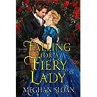 Falling for a Fiery Lady: A Historical Regency Romance Book