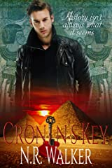 Cronin's Key Kindle Edition