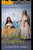 Deceiving the Earl: Sweet Regency Romance