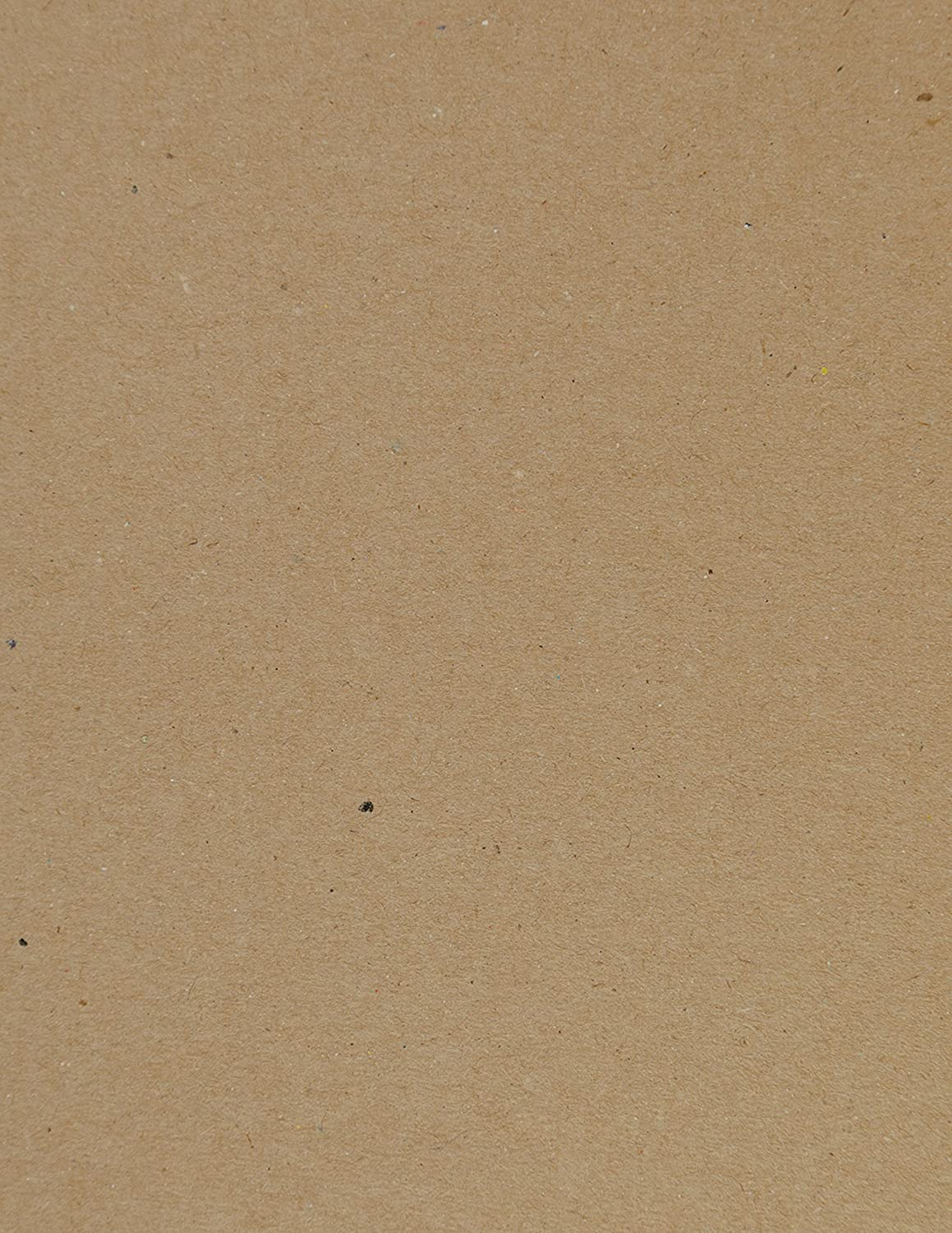 Chipboard Sheets. Kraft Brown. Great for Creative Projects and Protecting Valuable Photos and documents. (9