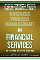 BPM in Financial Services Kindle Edition