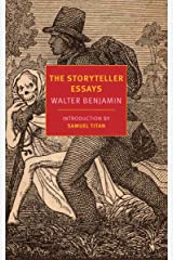 The Storyteller Essays (New York Review Books Classics) Kindle Edition