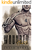 Wounded Hearts: A Second-Chance Romance