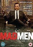 Mad Men - Season 3 [DVD]