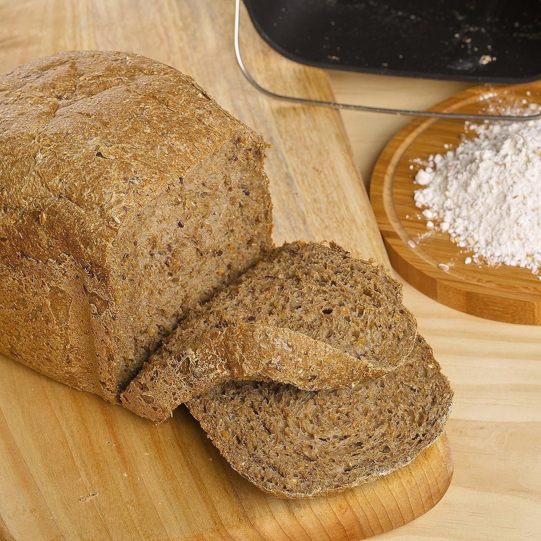 Amazon.com: Rosewill R-BM-01 Ultra Fast Bread Maker ...