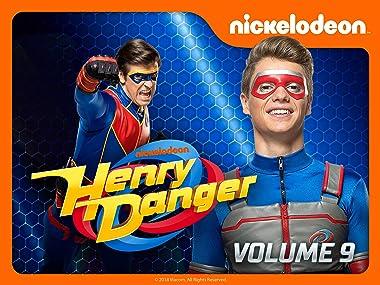 Amazon Com Watch Henry Danger Season 9 Prime Video