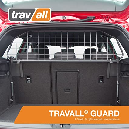 travall guard for subaru outback 2014 current tdg1476 steel pet