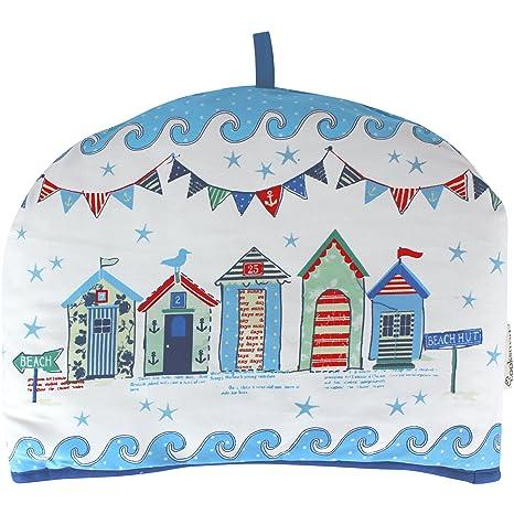Casetas de playa térmica grande cúpula para tetera calentador de tetera