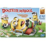 Hasbro - C13421010 - Docteur Maboul - Moi - Moche Et Méchant 3