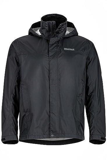 6fb0dcdba Amazon.com: Marmot PreCip Men's Lightweight Waterproof Rain Jacket ...